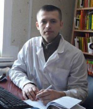 Алексейчук Микола Володимирович