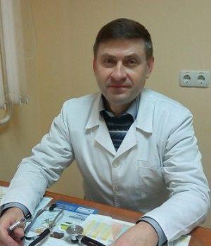 Боровик Валерій Петрович