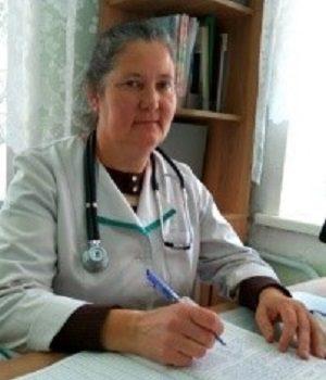 Гавриш Наталя Вікторівна