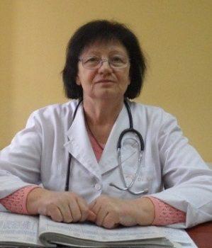 Грабовенко Марія Миколаївна