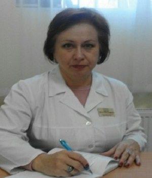 Гудкова Олена Олександрівна