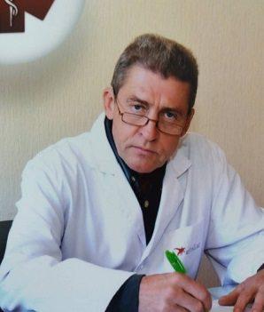 Камай Ігор Володимирович