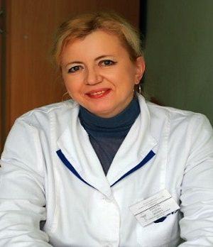 Киналь Олена Яківна