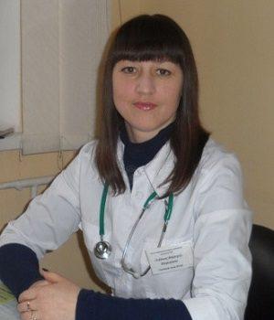 Олійник Вікторія Вікторівна
