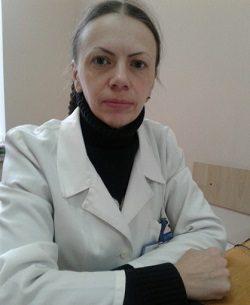 Думенко Інна Анатоліївна