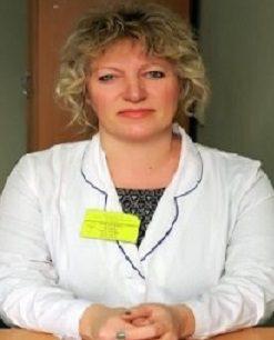 Моренцова Тетяна Євтемівна
