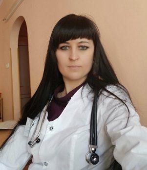 Хропун Леся Анатоліївна