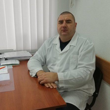 Івчук Андрій Миколайович